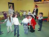 В Теремке прошли вечеринки, посвященные Классному Весеннему Настроению!!!