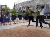 TEREMOK на НСК Олимпийском