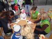 развлекательные игры для детей на НСК Олимпийском