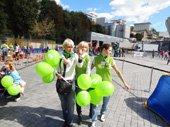 Занятия для малышей в Киеве