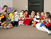 Обучающий центр для детей