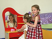 детский сад теремок