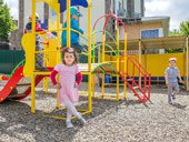 детский центр TEREMOK-UNION