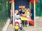 TEREMOK-UNION - центр для детей