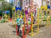 детский обучающий центр TEREMOK-UNION на Теремках