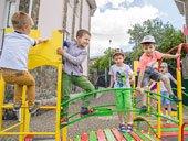 детский обучающий центр TEREMOK-UNION на демеевской