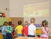 уроки английского в детском центре TEREMOK-UNION