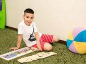дошкольное образование в центре TEREMOK-UNION