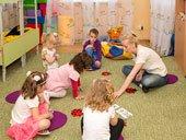 эйдетика в детском обучающем центре TEREMOK-UNION