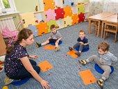 Обучающий центр для детей TEREMOK-UNION