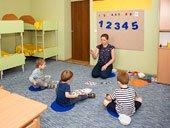 детский развивающий центр TEREMOK-UNION