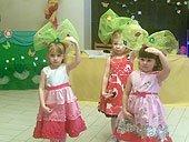 TEREMOK-UNION праздник весны 2015