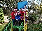 Фото детского обучающего центра TEREMOK-UNION