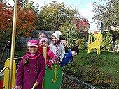 Фотографии из жизни малышей в детском обучающем центре TEREMOK-UNION