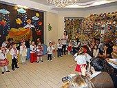Детский праздник  в детском обучающем центре TEREMOK-UNION
