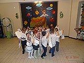 Праздник для детей  в детском обучающем центре TEREMOK-UNION