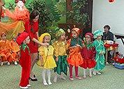 Детский клуб Киев