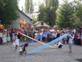 Выпускной 2015 в Teremok-Union