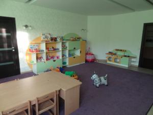 Детская школа развития киев