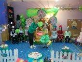 Студия актёрского мастерства в детском центре ТЕРЕМОК-ЮНИОН
