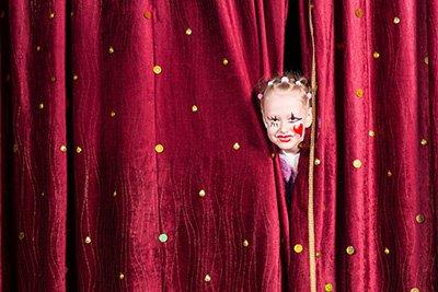 Детская театральная студия Киев