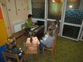 уроки музыки для малышей в Киеве