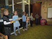 Уроки музыки в центре TEREMOK-UNION в Киеве
