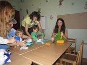 детские уроки творчества в Киеве