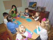 уроки рукоделия для малышей в Киеве
