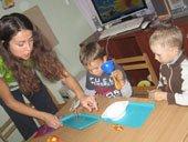 уроки рукоделия для детей