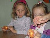 Уроки творчества в детском центре TEREMOK-UNION