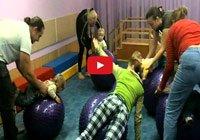 Раннее развитие для малышей 8 мес.- 2 года в детском обучающем центре TEREMOK-UNION