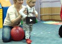 Раннее развитие для малышей 1-2 года в детском обучающем центре TEREMOK-UNION