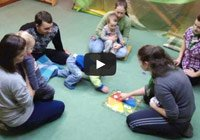 Baby English Music для детей 1-3 года