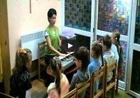 Музыкальные занятия для детей от 2,5 лет до 7 лет
