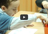 Ейдетика для детей в детском обучающем центре TEREMOK-UNION