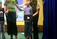 Театральная студия Magic world для детей 3-7 лет