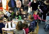 Уроки детского обучающего центра TEREMOK-UNION в Магеллане