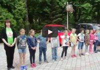 Детский городской лагерь теремок. Летние каникулы 2016. Смена 1