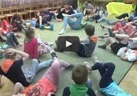 Детский городской лагерь теремок. Летние каникулы 2016. Смена 2