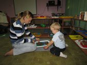 игры для развития ребенка