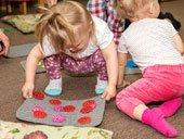 образование для малышей до 2-х лет