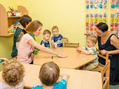 TEREMOK-UNION - детский центр Киев