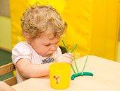 TEREMOK-UNION - детский центр для малышей до 2 лет в Киеве
