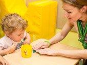 дошкольные курсы в детском центре TEREMOK-UNION в Киеве