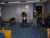 Акробатика для детей