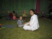 услуги психолога для малышей