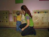 детские курсы развития в Киеве