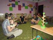 Школа детского развития Киев