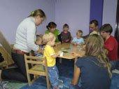 дошкольное образование для малышей